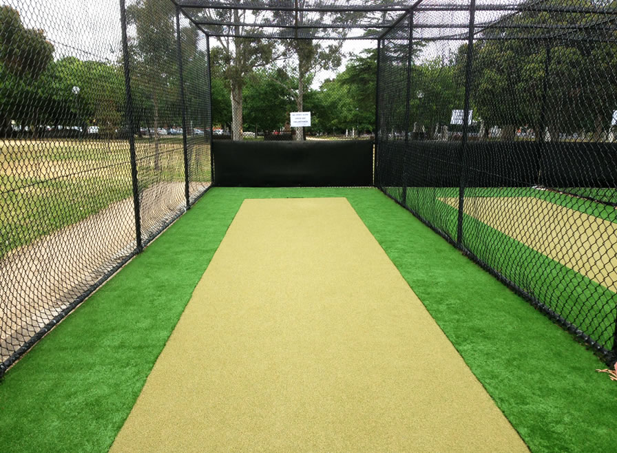 Synthetic Cricket Pitches | Synthetic Cricket Wickets - Grassports