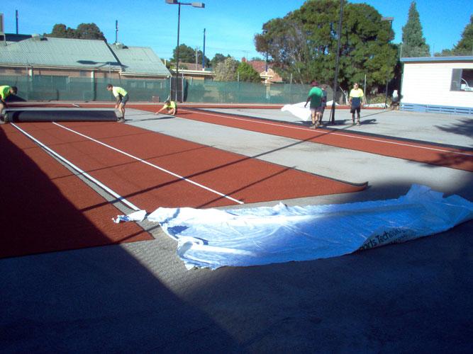 viewbank tennis club