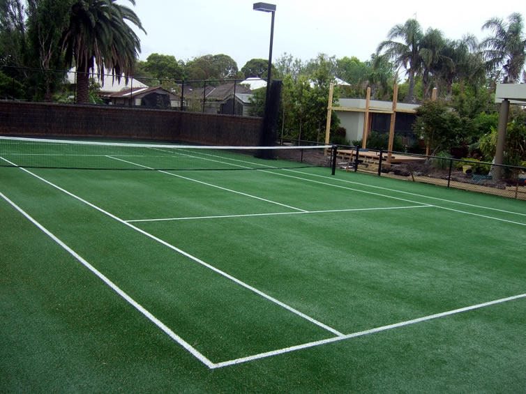 Tennis Court Builders Synthetic Amp Acrylic Tennis Court