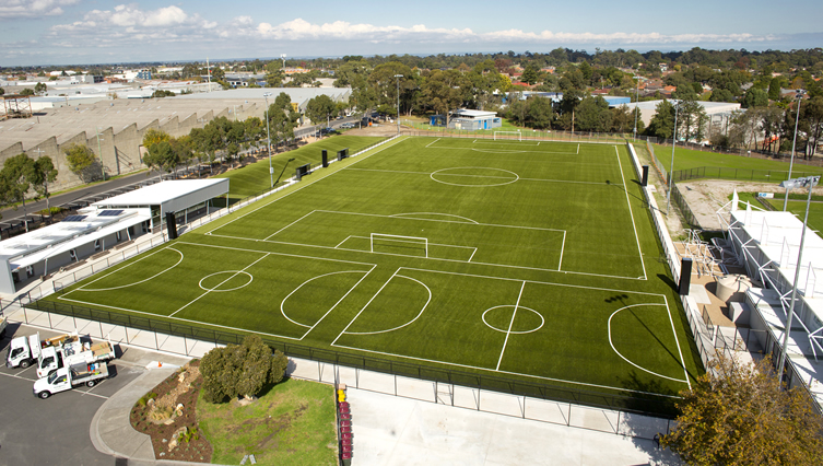 Synthetic Soccer Fields Synthetic Football Ovals